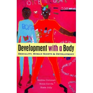 dev with body