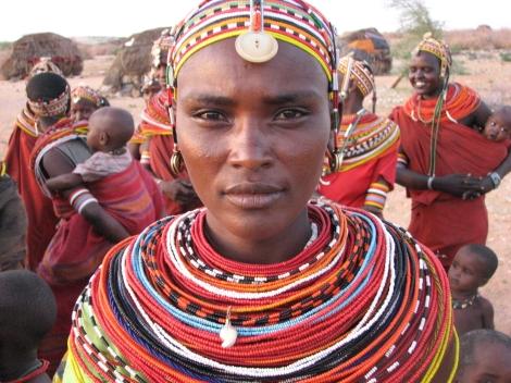 HIV Stigma in Kenyan Women