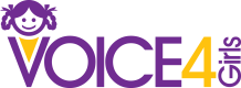 Voice 4 Girls _ Final Logo