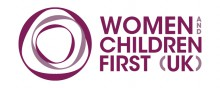 Women and Children First Logo