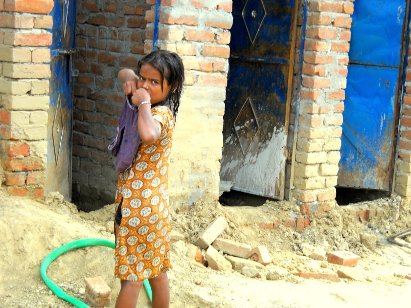 Sanitation To Education - Inspiring Story of A Girl from India