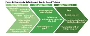 Figure courtesy: ICRW