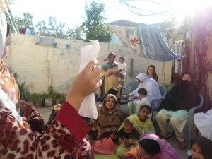 Photo courtesy of: irsp.org.pk