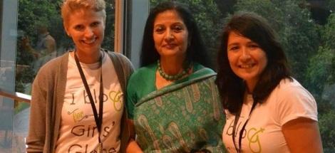 Lakshmi Julia and Diane (1)