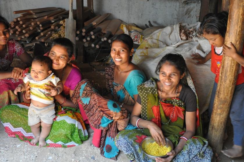 Solar energy customers in Bangalore, India
