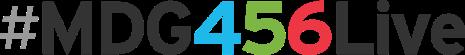 MDG456Live-logo