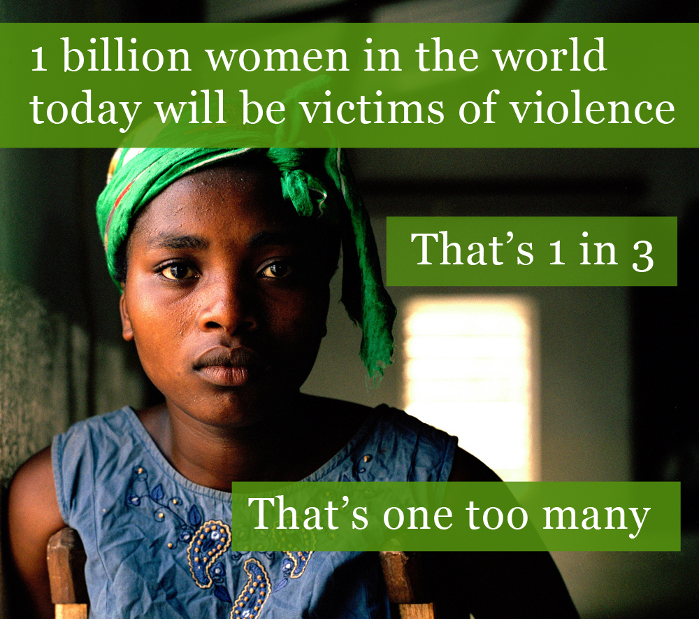 Quotes About Domestic Violence Against Women: Say No: Unite To End Violence Against Women