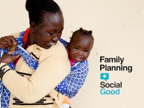Family Planning + Social Good