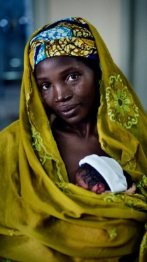 Newborn and maternal mortality in Nigeria