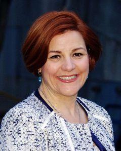 Christine Quinn wikimedia commons