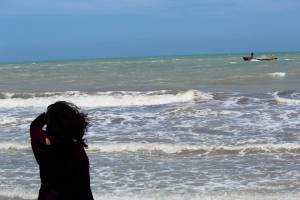 beachsilhouette