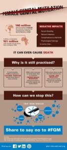 Infographic c/o Plan International