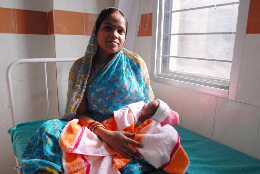 Picture Courtesy: Pippa Ranger/Department for International Development (DFID)