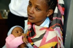 Health Post in Rural Ethiopia Photo Credit: Anne-Sofie Helms/Save the Children