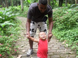 "Photo Credit: Promundo, ""A  Father's Vision of Fatherhood"""