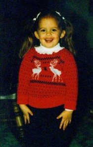 elisabeth baby pic1