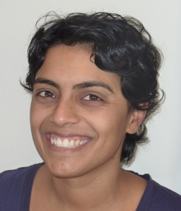 Dr. Lata Naryanaswamy. Photo c/o Irise International
