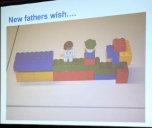 Fathers Wish