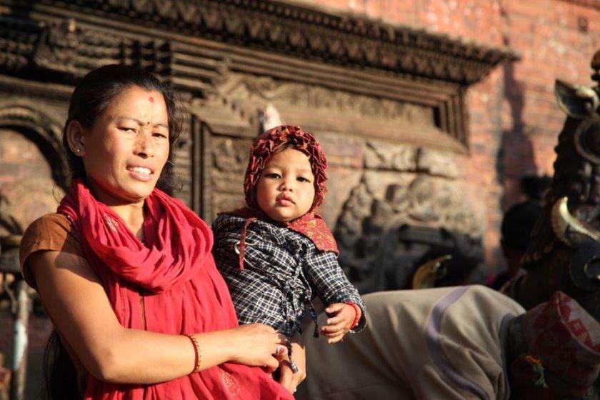 Nepal Photo-Stephen Von Malortie2