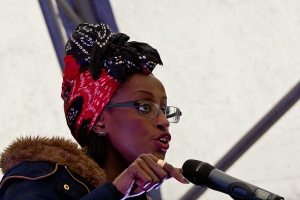 Campaigners like Leyla Hussein are fighting against FGM in the UK, Photo Credit: Chris Beckett, Flickr Creative Commons