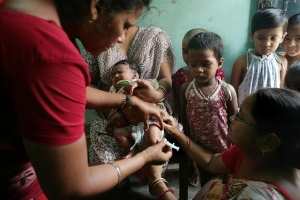 Photo Credit: United Nations Vaccination Programme Flickr Account