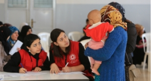 Photo Credit: IFRC