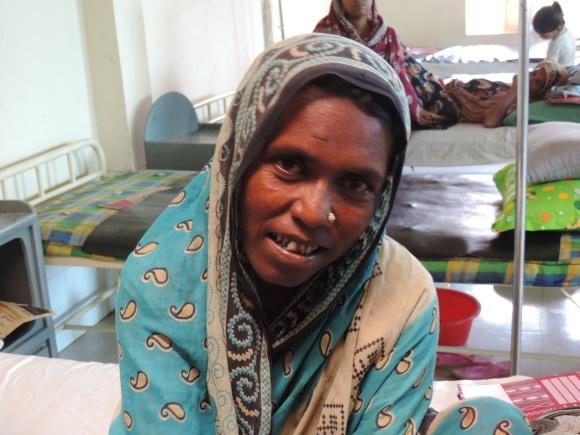 Photo Credit: HOPE Foundation for Women & Children of Bangladesh