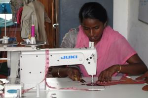 tailor at EcoFemme