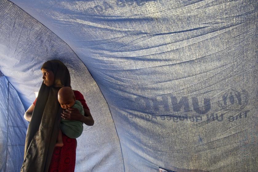 Image c/o UNHCR