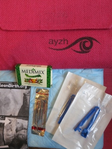 AYZH Birthing Kit