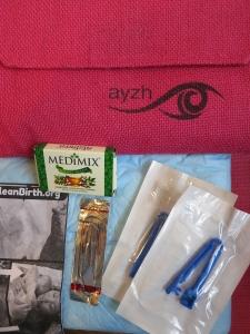 AYZH Birthing Kit