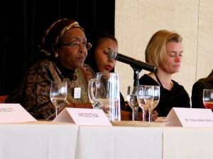 Edna Adan-UN Panel Discussion-1