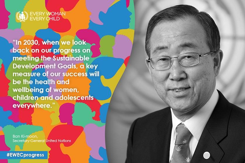 1 Ban Ki-moon