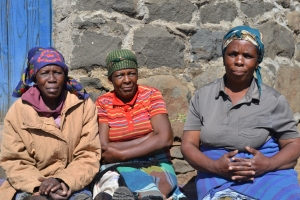Photo Credit: Help Lesotho