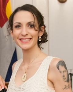 Elena Dunkle