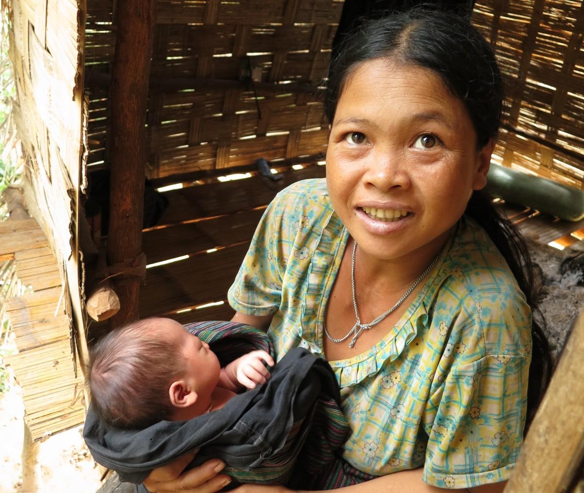 Photo Credit: CleanBirth.org