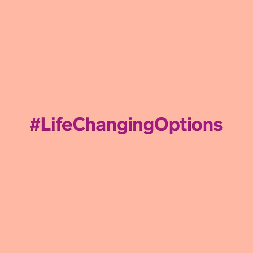#LifeChangingOptions_opt
