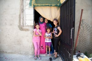 Photo Credit: Creative Commons, UNHCR
