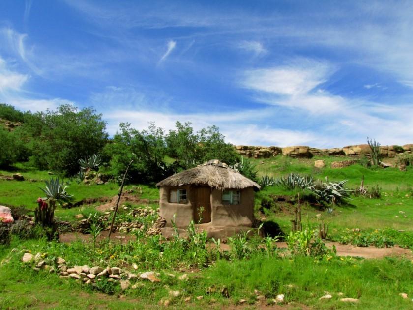 Lesotho Home