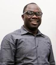 Headshot - Adewale Adeleye