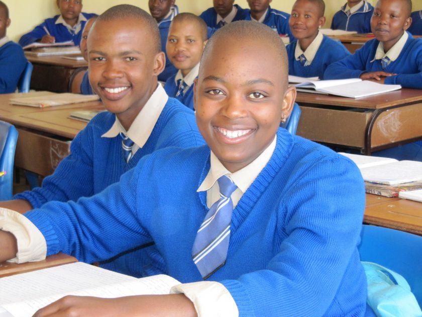 Help Lesotho - Main Image