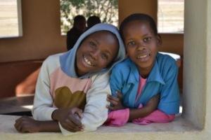 Help Lesotho
