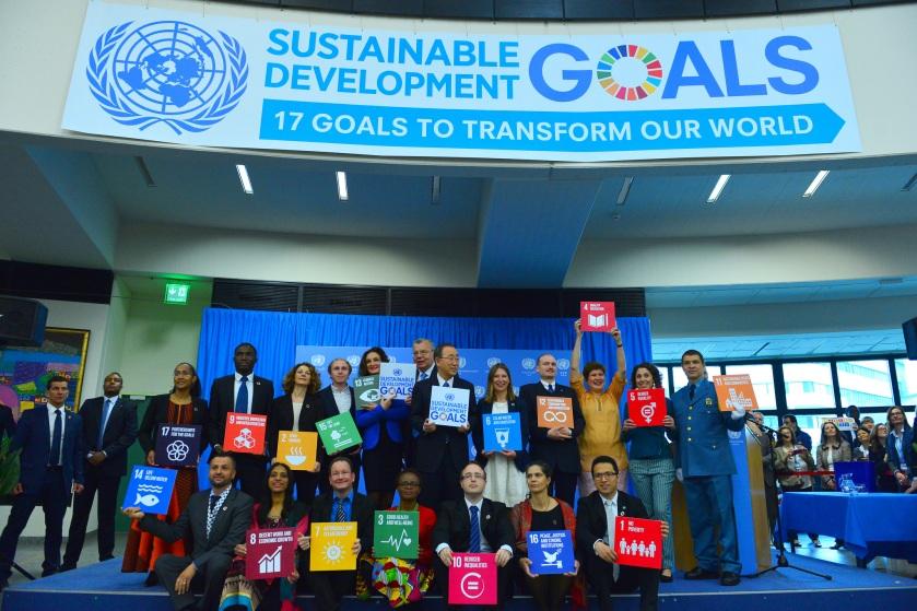 GG Global Goals
