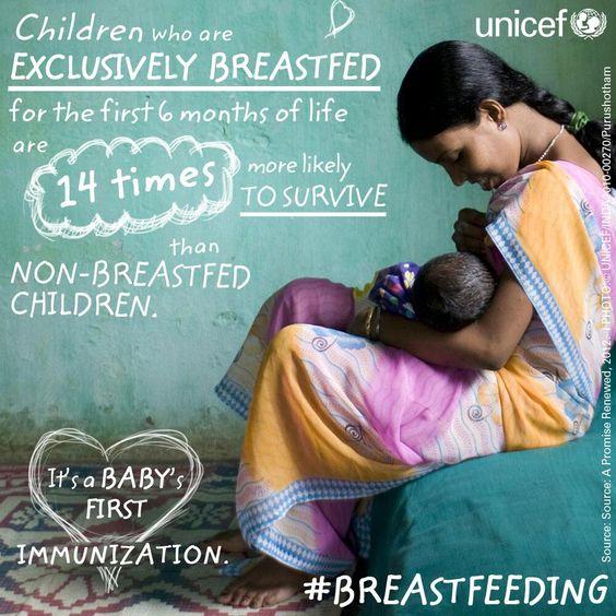 breastfed-babies