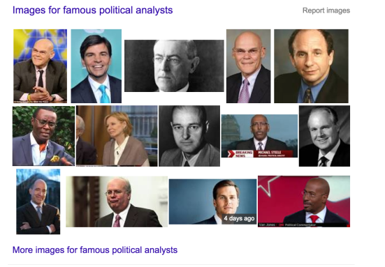political-analysts